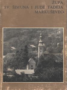 Župa Markuševec