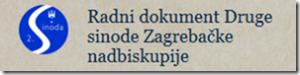 Sinoda_radni dokument