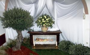 Božji grob 1