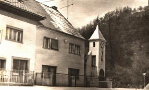 007 Kapela u Trnavi građena je 1929. g.
