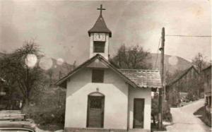 023 a ovako sada izgleda Kapela u Popovcu