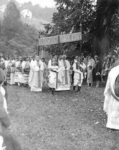 1981-09-06 Kongres naše župe na dan Anđelske nedjelje