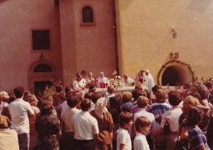 0031 Slavlje Anđelske nedjelje i 25 godišnjica službe u Markuševcu župnika Krešimira Ivšića