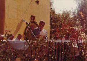 0035 -07-09-1980-Slavlje Anđelske nedjelje i 25 godišnjica službe u Markuševcu župnika Krešimira Ivšića