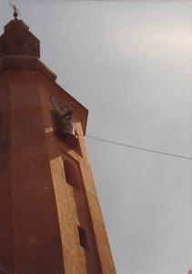 03-09-1978 Podizanje nivih zvona slika 4