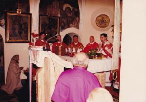 28-10-1982 Proslava blagdana Sv  Šimuna i Jude Tadeja sl 10