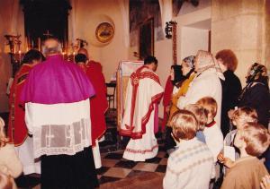 28-10-1982 Proslava blagdana Sv  Šimuna i Jude Tadeja sl 7