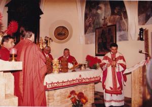 28-10-1982 Proslava blagdana Sv  Šimuna i Jude Tadeja sl 9